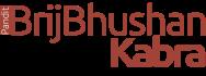 Pt. Brij Bhushan Kabra